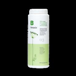 SOS-пудра для шугаринга с природными антисептиками «Botanix», 100 гр