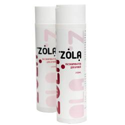 Обезжириватель для бровей ZOLA 250 мл