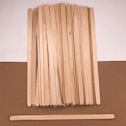 Палочки для воска №3 NIKK MOLE (100 шт.)