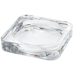 Емкость для разведения краски стеклянная прозрачная №2