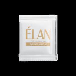 Крем ELAN с аргановым маслом для ухода за кожей саше, 5 гр