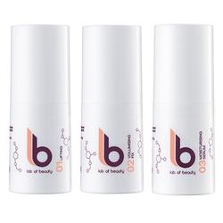 Составы для ламинирования ресниц Lash Botox 5 мл