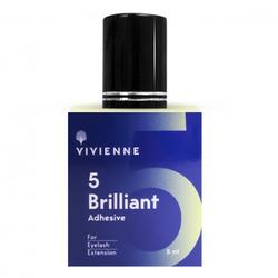 Клей Vivienne «BRILLIANT» 5 мл