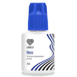 Клей чёрный Lovely «Neo»