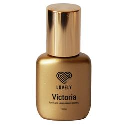 Клей чёрный Lovely «Victoria»
