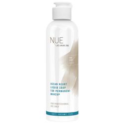 Мыло для перманентного макияжа NUE Ocean heart, 500 ml