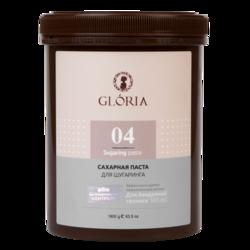 Паста для шугаринга GLORIA 1,8 кг