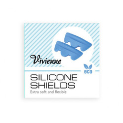 Набор суперэластичных форм (бигуди) Vivienne для биозавивки (5 размеров)