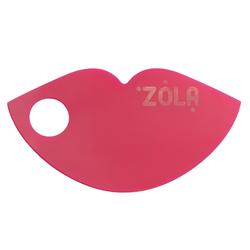 Палитра для смешивания губы ZOLA