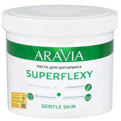"Паста для шугарингаARAVIA Professional ""SUPERFLEXY Gentle Skin"", 750 гр"