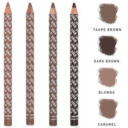 Пудровый карандаш для бровей ZOLA