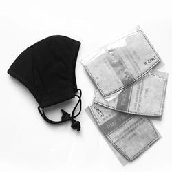 Защитная маска мастера