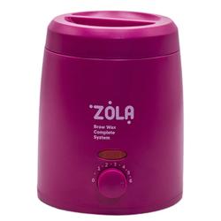 Воскоплав (нагреватель воска) ZOLA