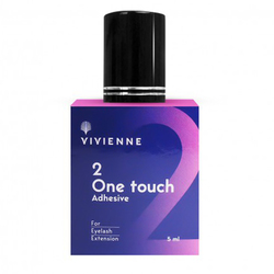 Клей Vivienne «ONE TOUCH» 5 мл