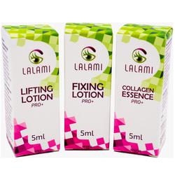 Составы для ламинирования ресниц LALAMI PRO+ (5 мл)