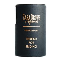 Нить для триддинга ZARA PERFECT BROWS (200 м)
