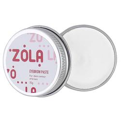Brow-паста для бровей ZOLA (15 гр)